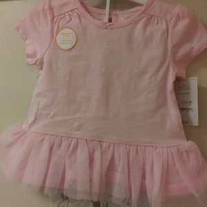 Carter's Just for you baby 2 piece set 18M and 9 m